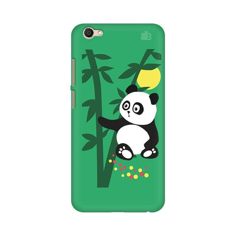 Panda in Woods Vivo V5 Plus Phone Cover