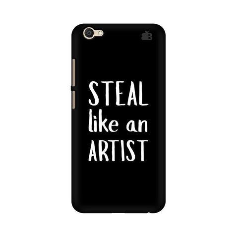 Steal like an Artist Vivo V5 Plus Phone Cover