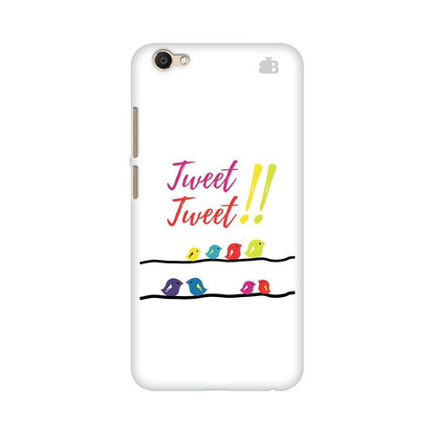 Tweet Tweet Vivo V5 Plus Phone Cover