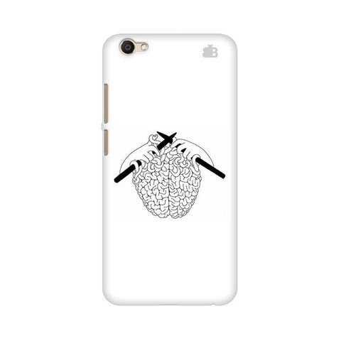Weaving Brain Vivo V5 Plus Phone Cover