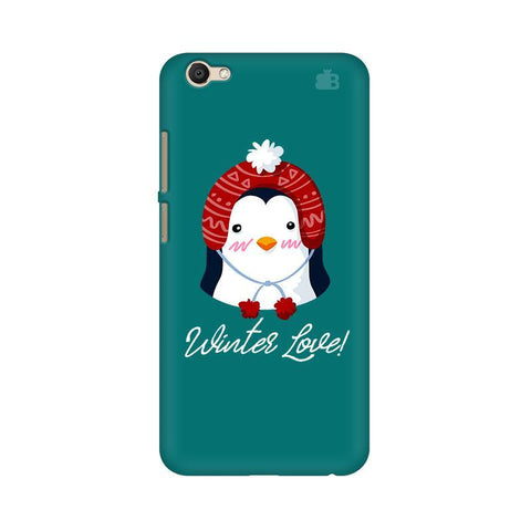 Winter Love Vivo V5 Plus Phone Cover