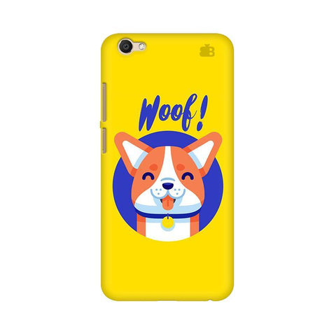Woof Vivo V5 Plus Phone Cover