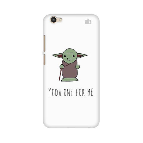 Yoda One Vivo V5 Plus Phone Cover