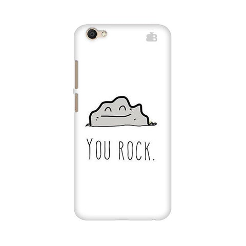 You Rock Vivo V5 Plus Phone Cover