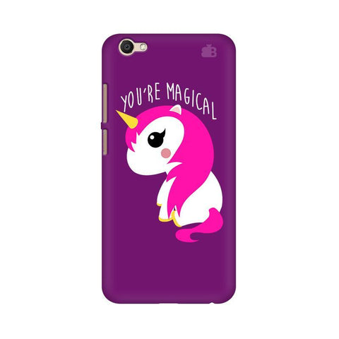 You're Magical Vivo V5 Plus Phone Cover