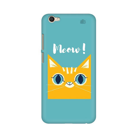 Meow Vivo V5s Phone Cover