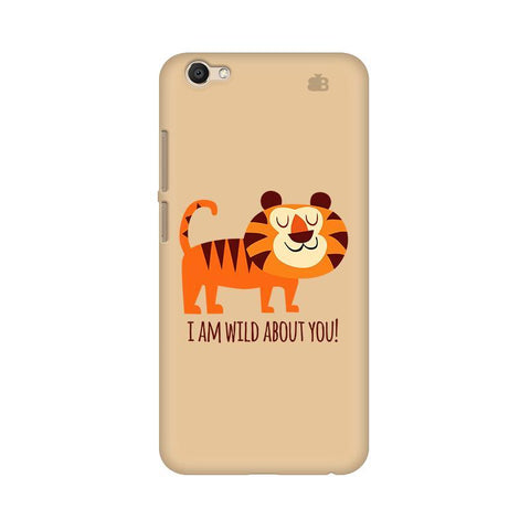 Wild About You Vivo V5s Phone Cover