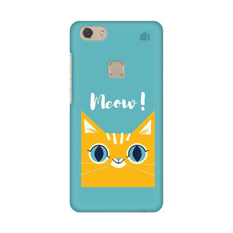Meow Vivo V7 Phone Cover