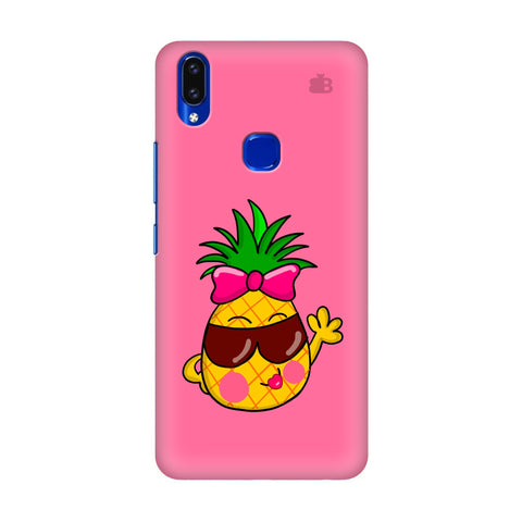 Funky Pineapple Vivo V9 Youth Cover