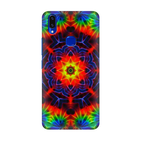 Kaleidoscope Die Vivo V9 Youth Cover