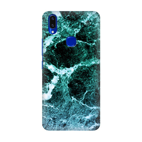 Sea Marble Vivo V9 Youth Cover