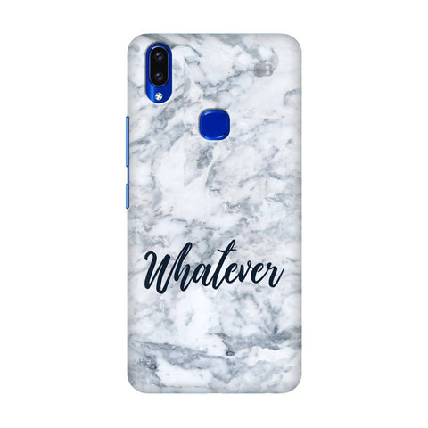 Whatever Vivo V9 Youth Cover