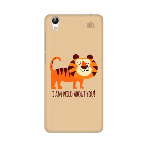 Wild About You Vivo Y51L Phone Cover