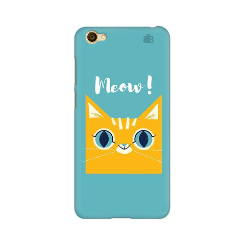 Meow Vivo Y55L Phone Cover