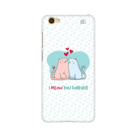 Meow You Forever Vivo Y55L Phone Cover