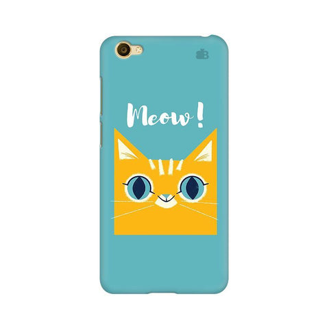 Meow Vivo Y66 Phone Cover