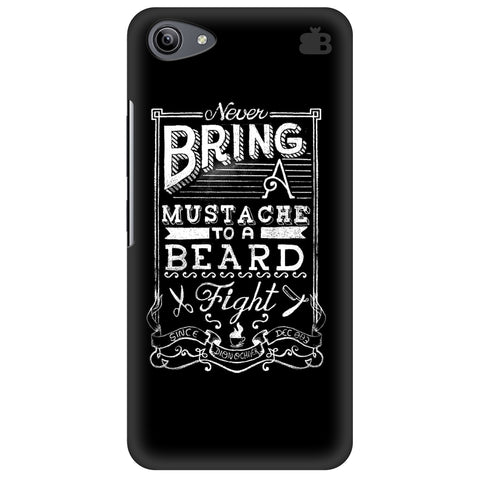 Beard Fight Vivo Y81i Cover