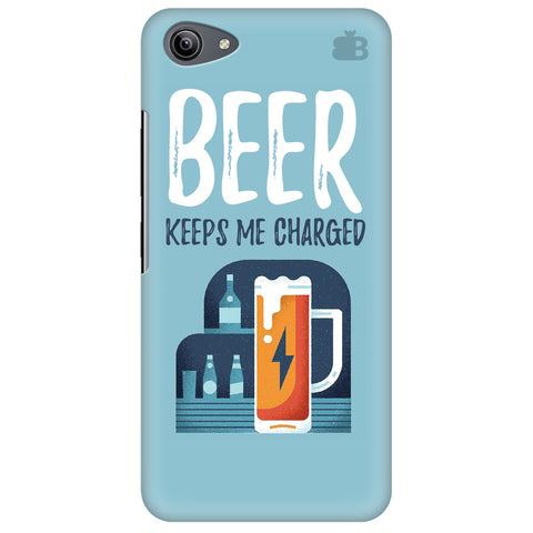 Beer Charged Vivo Y81i Cover