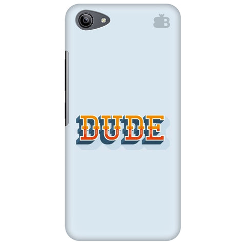 Dude Vivo Y81i Cover