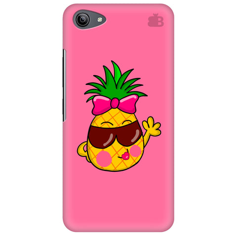 Funky Pineapple Vivo Y81i Cover