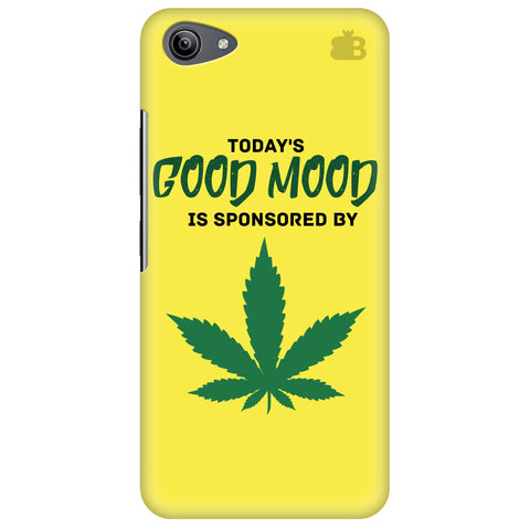 Good Mood Vivo Y81i Cover