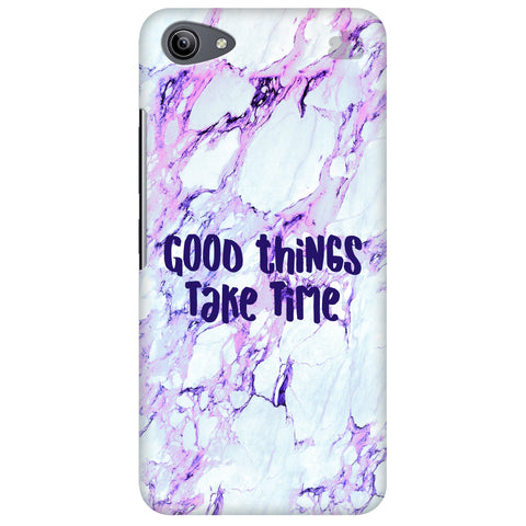 Good Things Vivo Y81i Cover