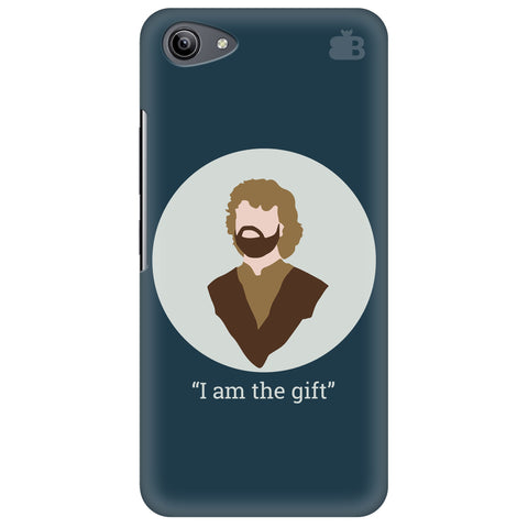 I am the gift Vivo Y81i Cover