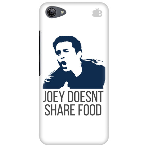 Joey doesnt share food Vivo Y81i Cover