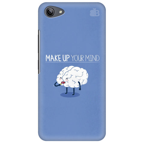 Make up Mind Vivo Y81i Cover