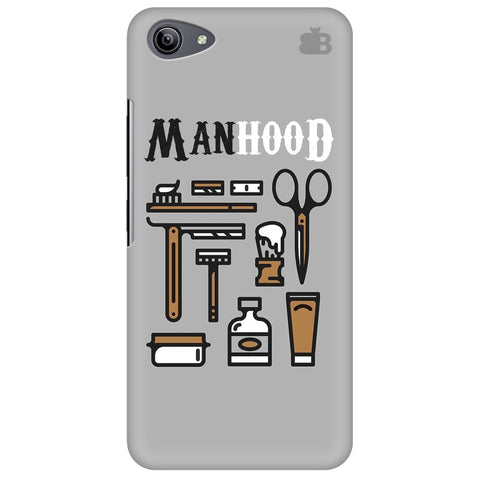 Manhood Vivo Y81i Cover