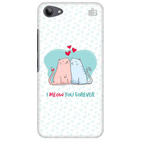 Meow You Forever Vivo Y81i Cover