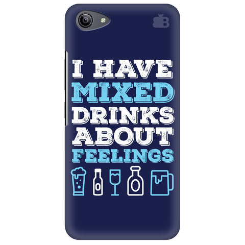 Mixed Drinks Vivo Y81i Cover