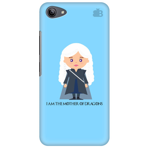 Mother of Dragons Vivo Y81i Cover