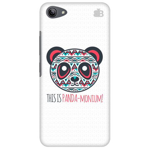 Panda-monium Vivo Y81i Cover