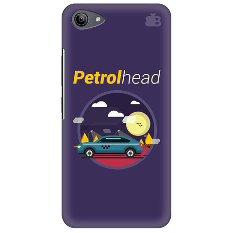 Petrolhead Vivo Y81i Cover