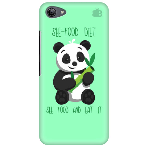 See-Food Diet Vivo Y81i Cover