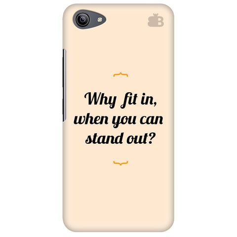 Stand Out Vivo Y81i Cover