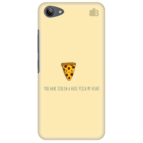 Stolen Huge Pizza Vivo Y81i Cover
