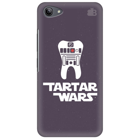 Tartar Wars Vivo Y81i Cover
