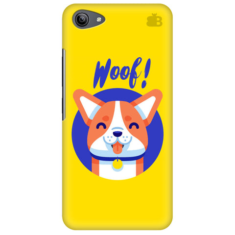Woof Vivo Y81i Cover