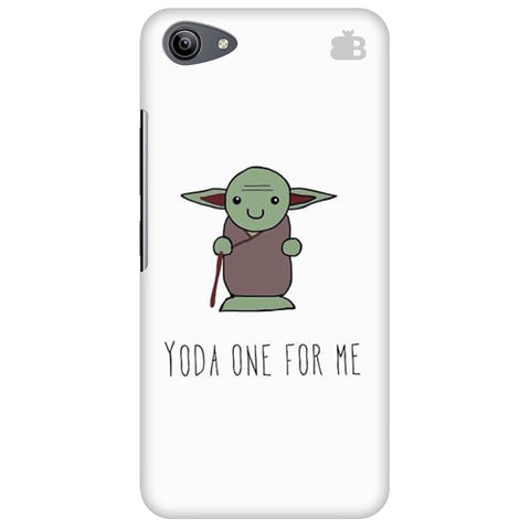 Yoda One Vivo Y81i Cover
