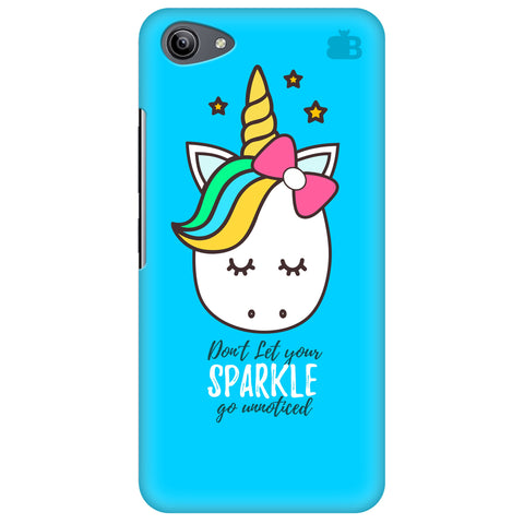 Your Sparkle Vivo Y81i Cover
