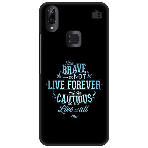Live Forever Vivo Y83 Pro Cover
