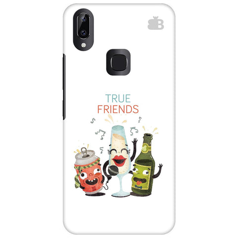 True Friends Vivo Y83 Pro Cover