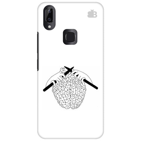 Weaving Brain Vivo Y83 Pro Cover