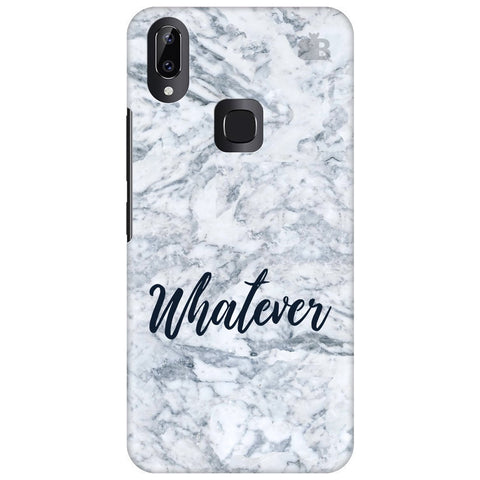 Whatever Vivo Y83 Pro Cover