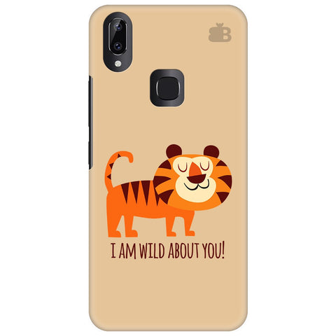 Wild About You Vivo Y83 Pro Cover