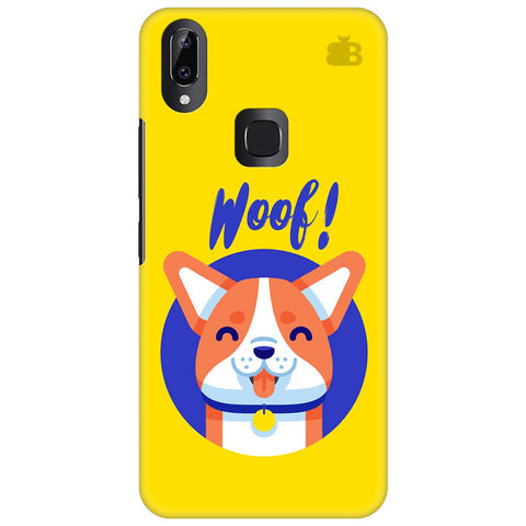 Woof Vivo Y83 Pro Cover