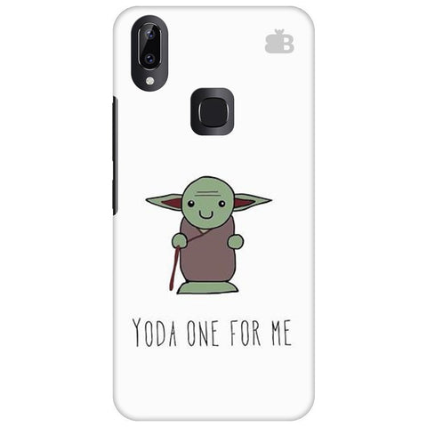 Yoda One Vivo Y83 Pro Cover