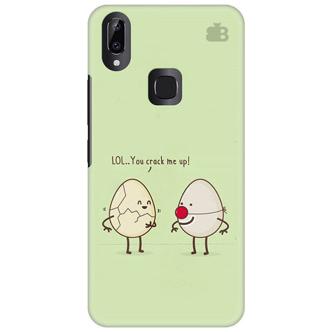 You Crack me up Vivo Y83 Pro Cover
